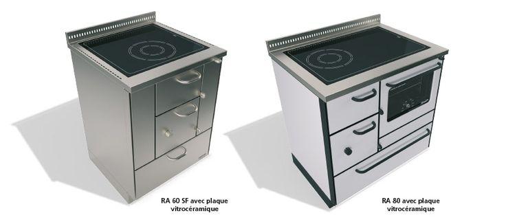 Plaque vitrocéramique pour remplacer la plaque de cuisson traditionnelle