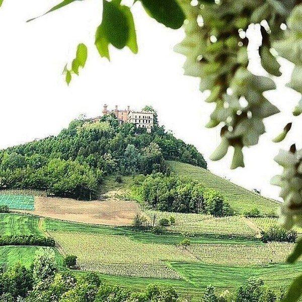 E niente, a noi le Langhe fanno sempre sognare. Пьемонт, Италия.