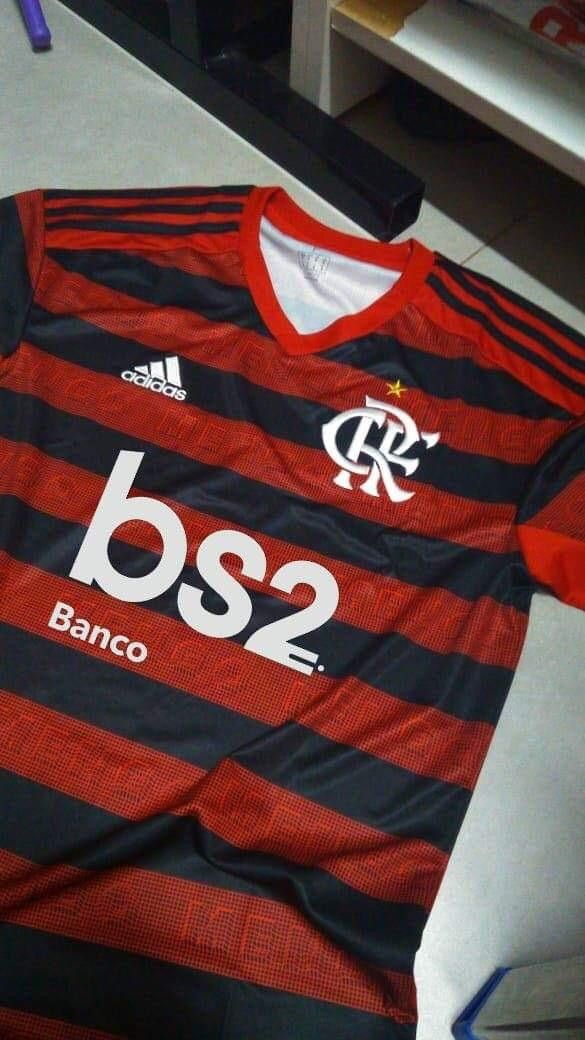 99dea312ac112 Pin by André R. TIM BETA on Camisa Flamengo 2019 | Flamengo, Futebol