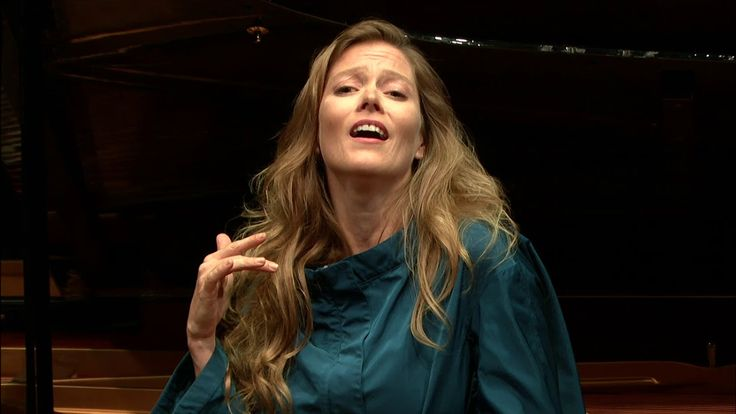 Kurt Weill - Youkali sung by Barbara Hannigan with Alexandre Tharaud (pi...
