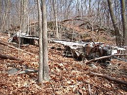 1959 ♦ October 30 – Piedmont Airlines Flight 349, a Douglas DC-3, crashes on Bucks Elbow Mountain near Charlottesville, Virginia, killing the crew of three and 23 of 24 passengers; the sole survivor is seriously injured; the cause is a navigational error during an Instrument Landing System approach.