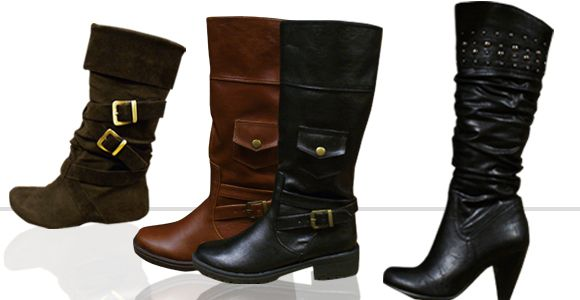 Matching with Boots! - http://heeyfashion.com/2016/06/matching-with-boots/