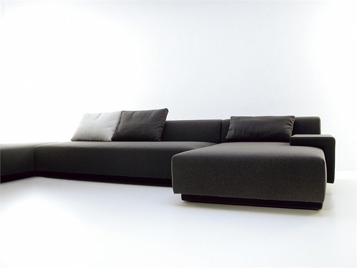 Modular sofa Mass Collection by Viccarbe | design Francesc Rifé