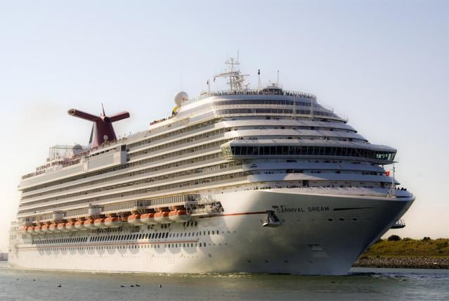 A Cruiser's Guide to the Carnival Dream Cruise Ship