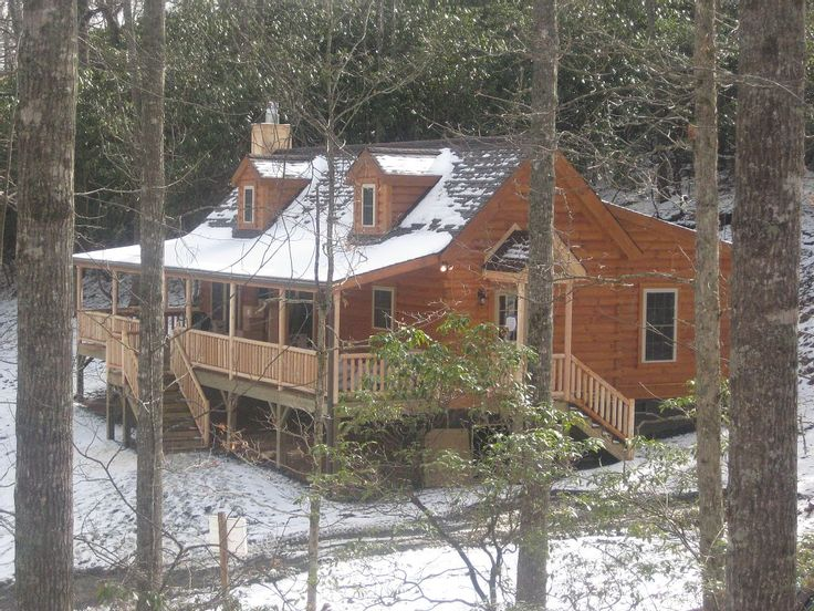 19 best images about southeastern cabin rentals on for Deals gap cabin rentals