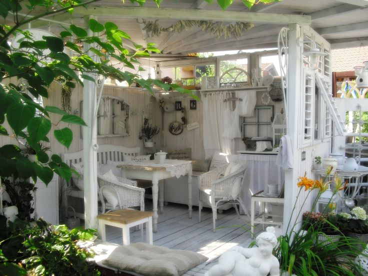 17 best images about garden retreat porch makeovers on pinterest. Black Bedroom Furniture Sets. Home Design Ideas
