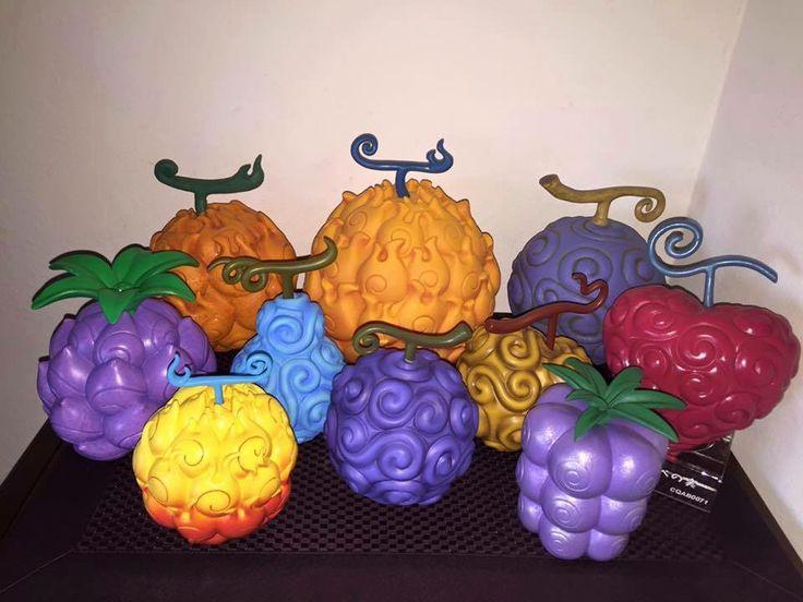 One Piece | Devil Fruit