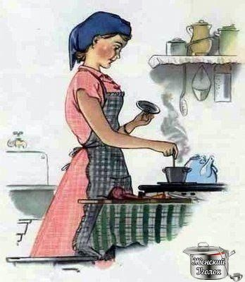 18 кулинарных секретов, которые хозяйки обычно собирают годами!☝