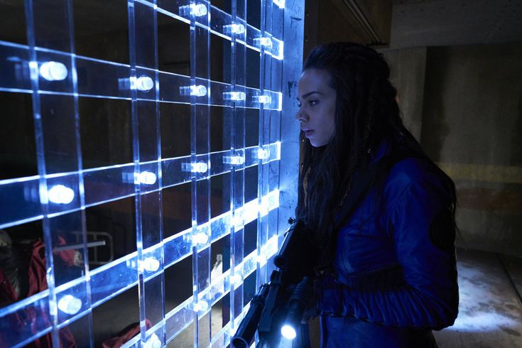 KILLJOYS Season 2 Episode 2 Photos Wild, Wild Westerley