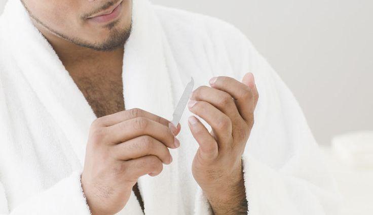 Die richtige Pflege schützt Ihre Nägel
