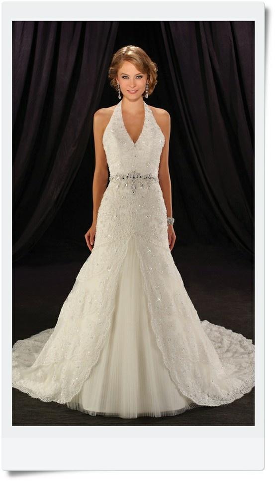 Lace wedding dress!!!!!!!!!!!!!'