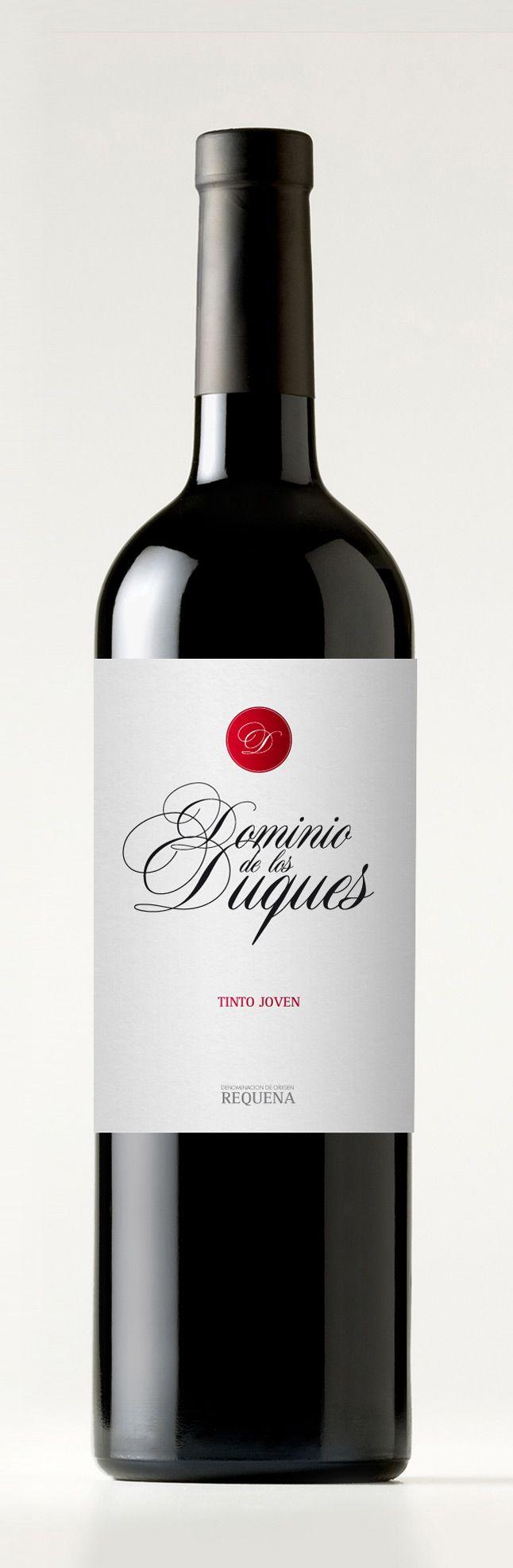 Dise o de las etiquetas para las variedades de vino - Diseno de bodegas ...