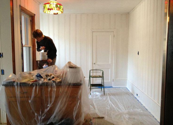 best 20 paneling ideas ideas on pinterest white wood paneling painting wood paneling and paint wood paneling - Kitchen Paneling Ideas