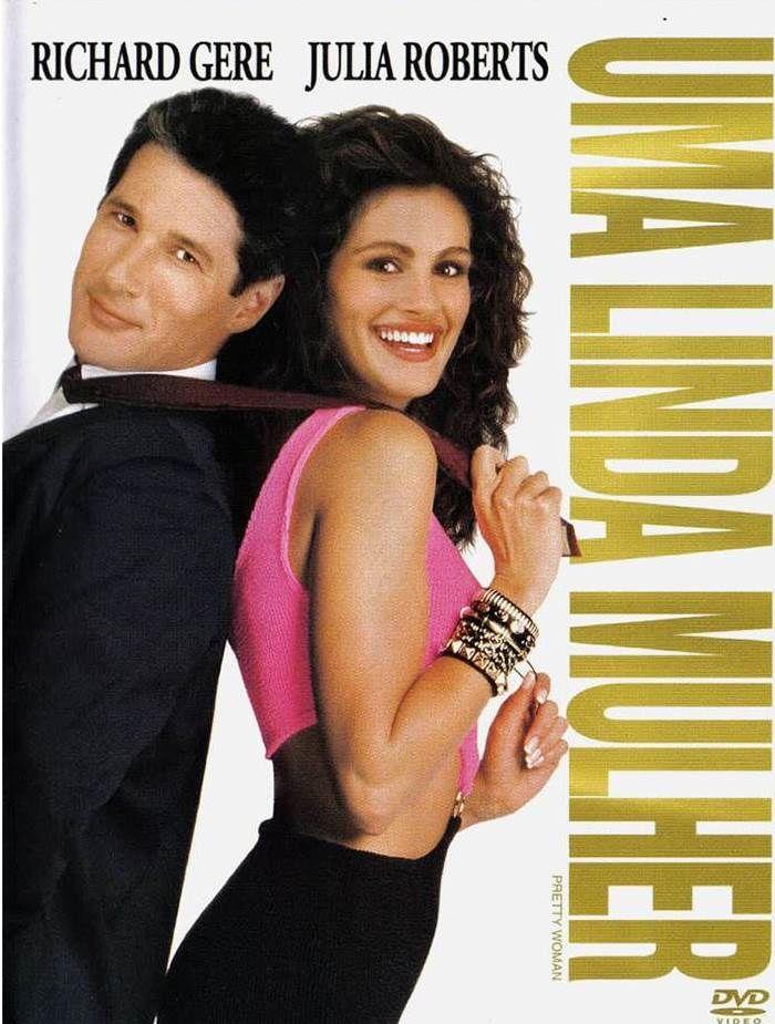Baixar Filme Uma Linda Mulher 1990 Dublado 720p Bluray Filme Uma Linda Mulher Richard Gere Julia Roberts Filmes Dublados Em Portugues