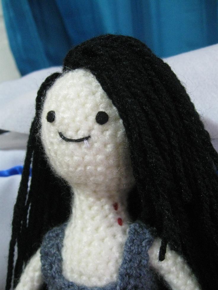 Oh!..Marceline!!