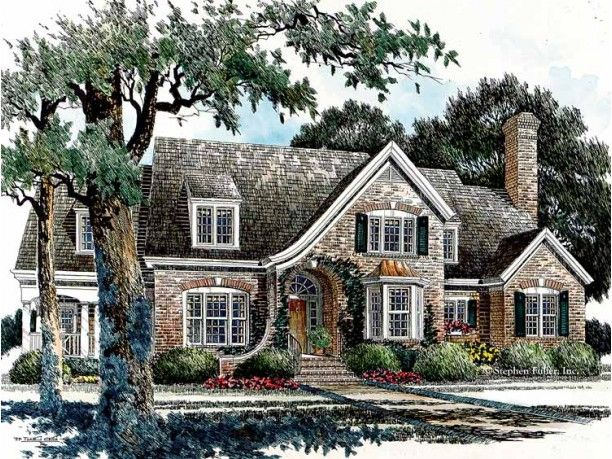 25 best behind door number c images on pinterest home for House behind house plans