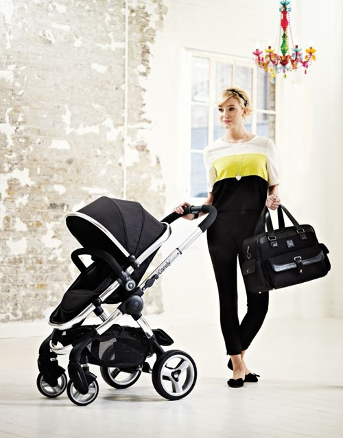 ICandy Peach 2 review from Pushchair Trader - Pushchair ...