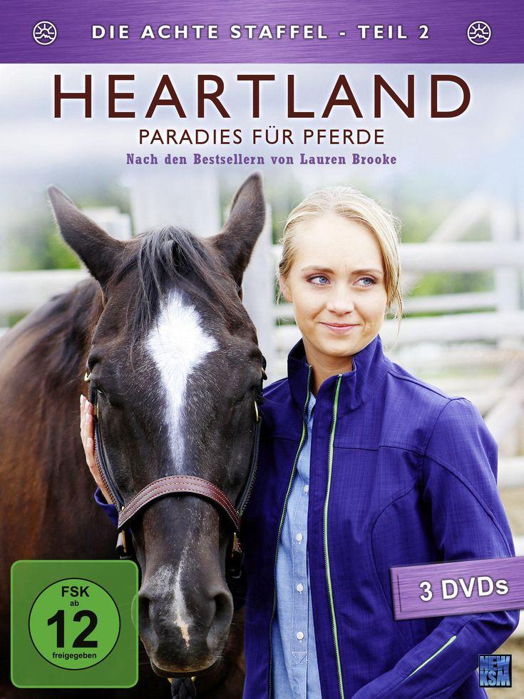 Heartland   Paradies für Pferde - Staffel 8.2 - Episode 10