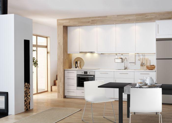26 best metod images on pinterest ikea k che k chen und kleine k chen. Black Bedroom Furniture Sets. Home Design Ideas
