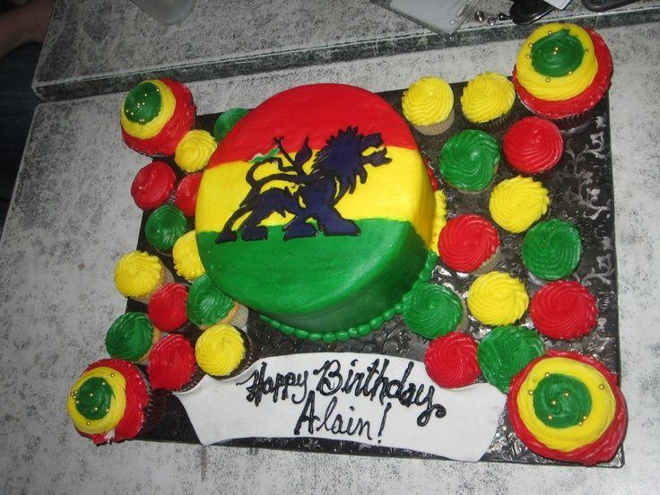 38 Best Jamaican Themed Party Images On Pinterest: Best 25+ Rasta Cake Ideas On Pinterest