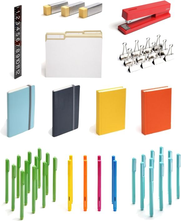 Office accessories cool quirky work supplies autos post for Cool home office accessories
