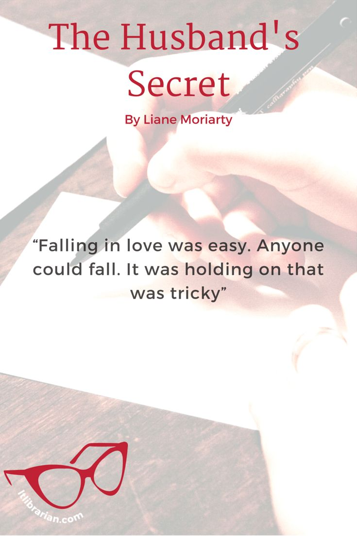 Best 25+ The Husband's Secret Ideas On Pinterest  The Husband, Liane  Moriarty And Liane Moriarty Books