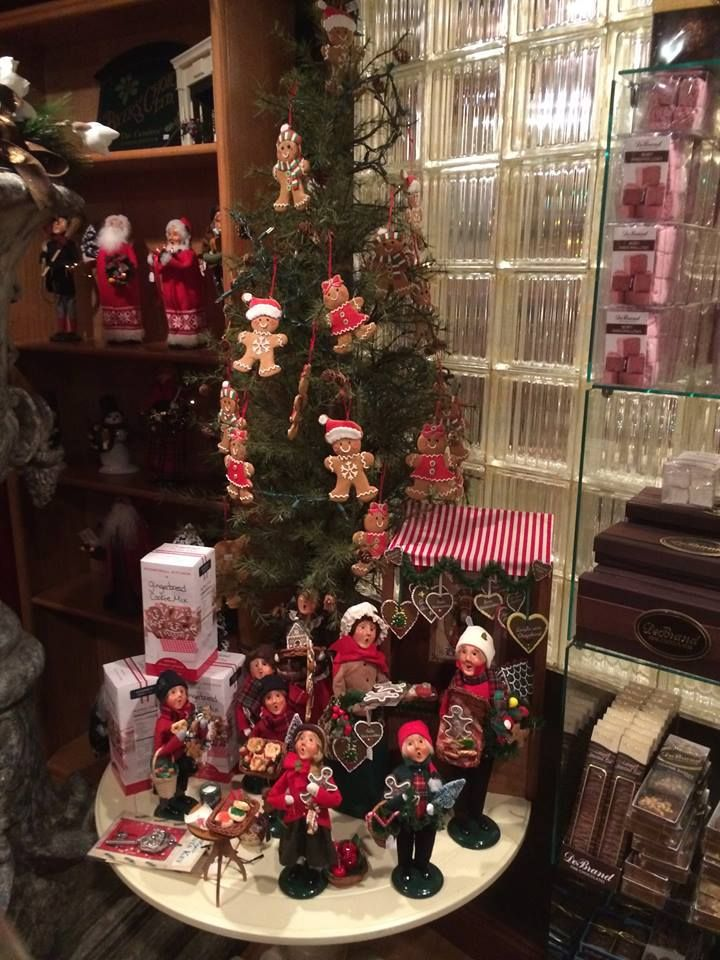 17 Best Images About Byers 39 Choice Carolers Store Displays On Pinterest Stirling Snow Goose