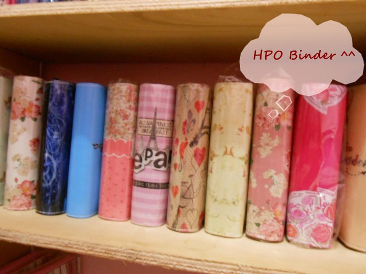 Stock Binder Agenda Hpo 6 Ring ^ ^