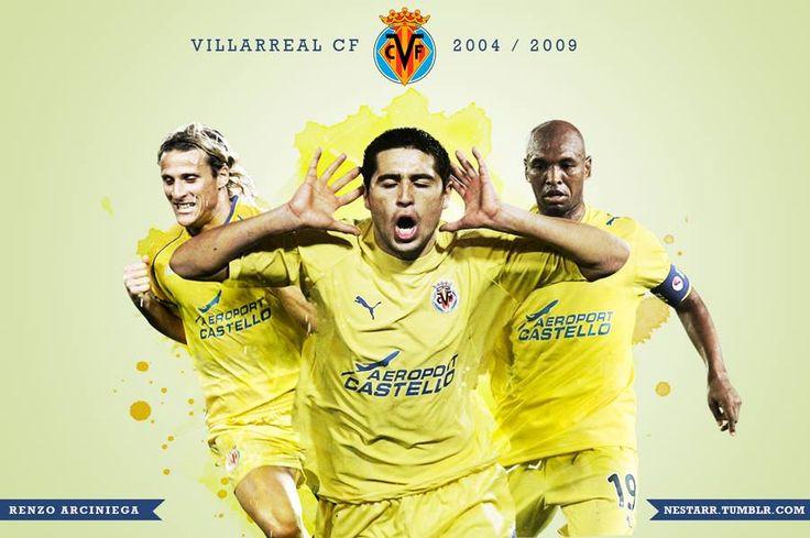 """""""EL INGENIERO DEL SUBMARINO"""" Crónica 4 - Villarreal CF http://goo.gl/yHp4s3  Follow: http://nestarr.tumblr.com/"""