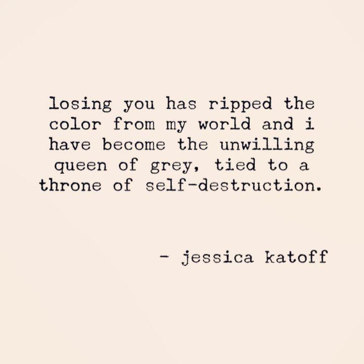 Original Poetry by Jessica Katoff - http://instagram.com/jessicakatoff