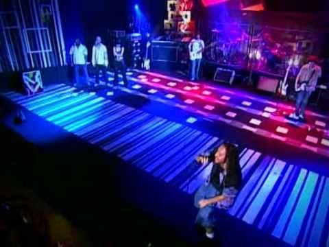 Gabriel o Pensador O Resto Do Mundo Ao VIVO MTV