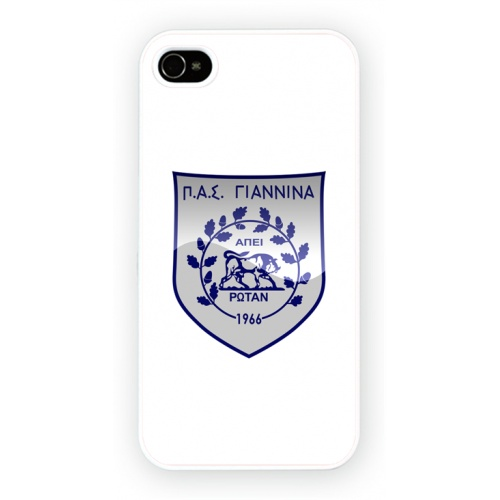 Giannina FC iPhone Case