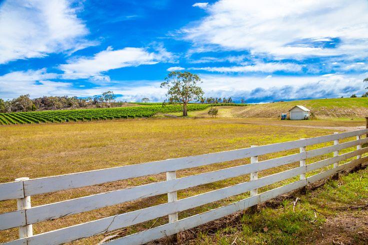 Australian country farm by Benny Marty - Photo 144807927 - 500px