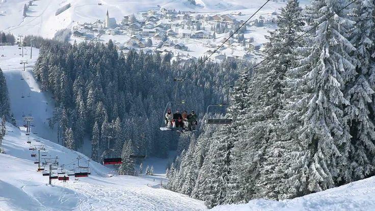 Tiroler Zugspitz Arena Imagefilm HD