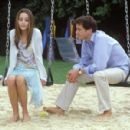 Amanda Bynes and Colin Firth in Warner Bros. Pictures coming-of-age comedy, 'What A Girl Wants.' | Colin Firth Picture #12028156 - 454 x 299 - FanPix.Net