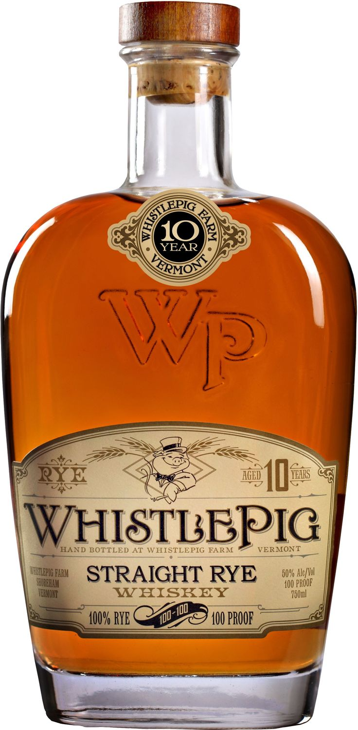 Move the age down another $10 and we'll talk, Whistle Pig...