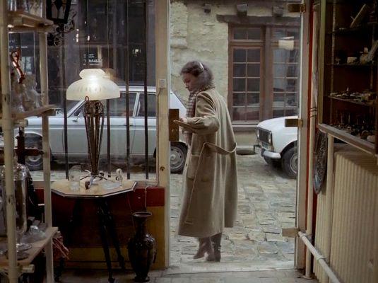 Film Friday's: Le Beau Mariage   Eric Rohmer   1982