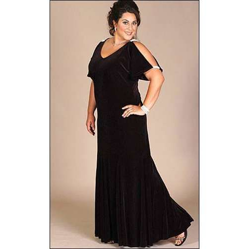 plus size dress (05)
