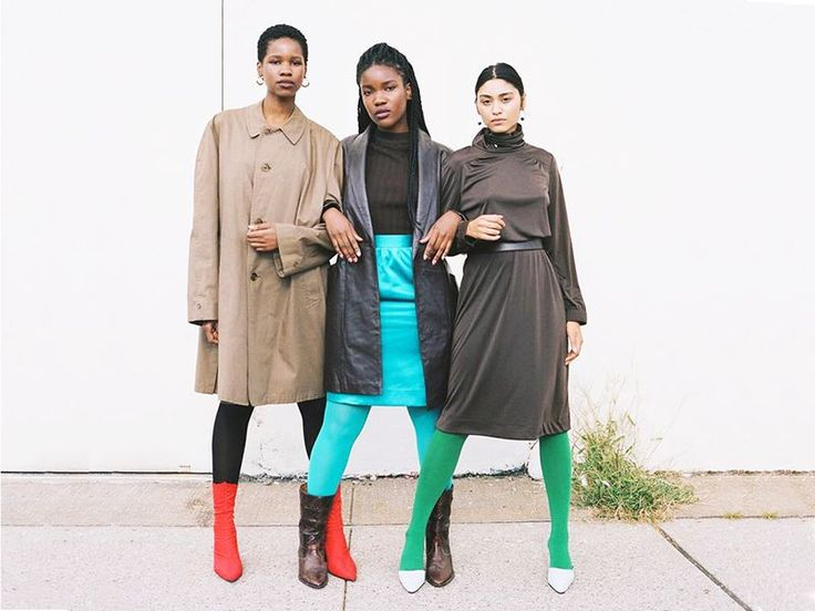 The Brooklyn Spot That's Nailing Vintage Trends http://ift.tt/2gfwY1I