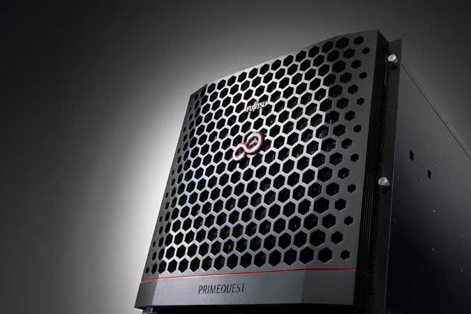 Fujitsu lanza al mercado sus nuevos servidores de misión crítica x86 PRIMEQUEST
