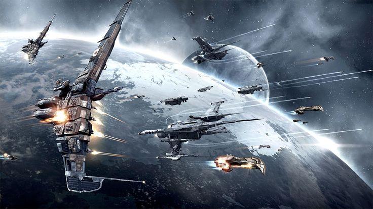 """Frohe Botschaft für """"Eve Online""""-Fans mit leerem Geldbeutel: Ab November zocken…"""