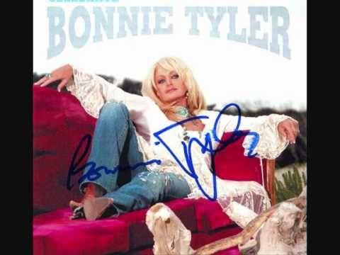 Bonnie Tyler It's A Heartache 2005