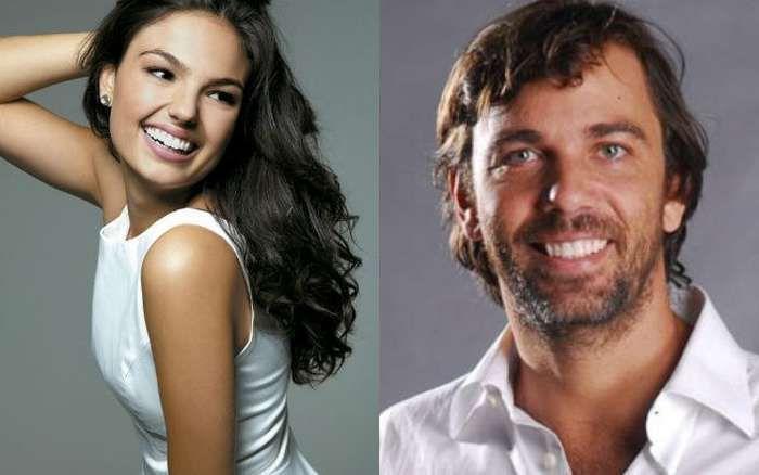 34 celebridades do Brasil que tiveram relacionamentos amorosos, que provavelmente você não se lembre!