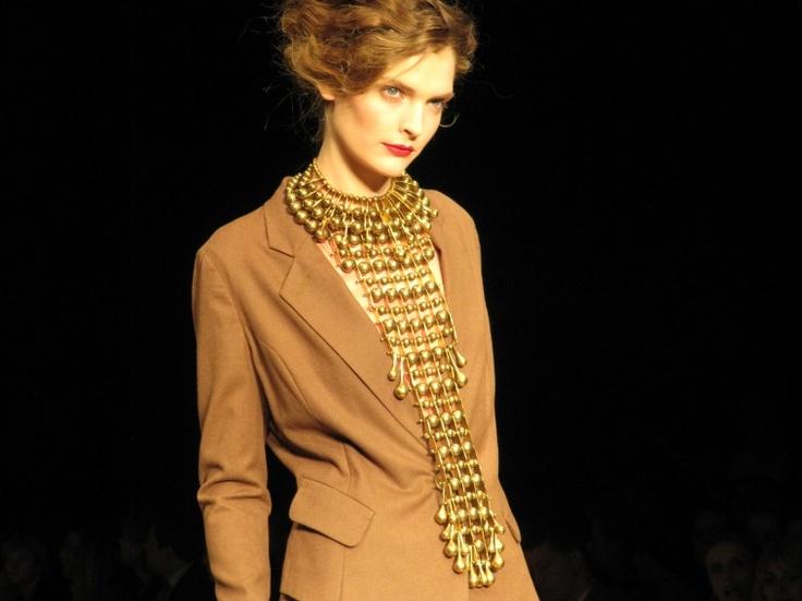 Copenhagen Fashion week 2011: Copenhagen Fashion Week, Week 2011