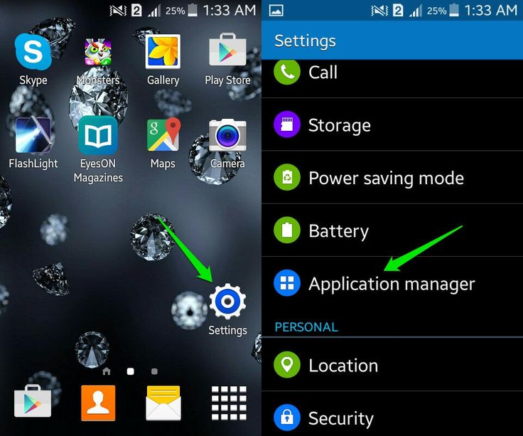 How To Speed Up Android Phones