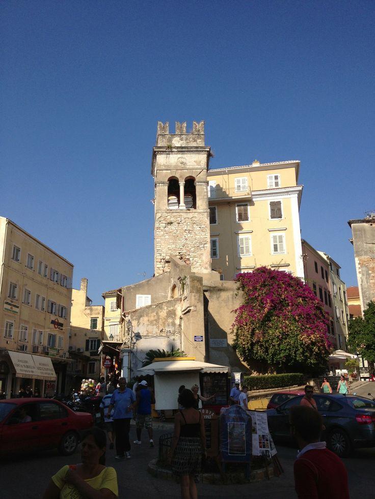 47 best Island CorfuKerkyra images on Pinterest Corfu Island and