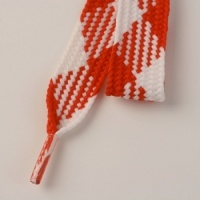 Shoe Laces - Red/White (54):  $1.50