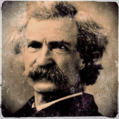 a biography of samuel clemens also known as mark twain an american author Five fascinating facts about mark twain  pseudonym mark twain, samuel langhorne clemens wrote under the pen  tagged american literature, biography.