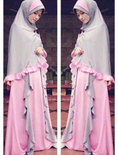 wish I can wear like that,,