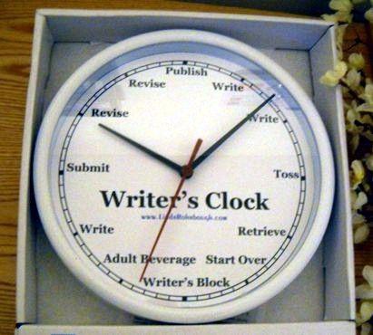 Read, write,publish;)
